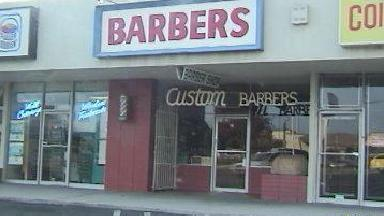 Custom Barbers - Homestead Business Directory