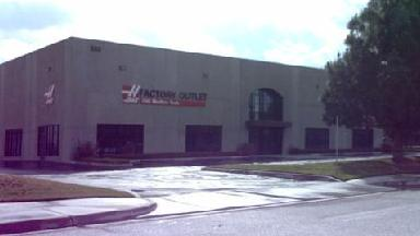Haas Factory Outlet Inc - Homestead Business Directory