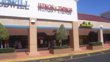 Wings-n-things - Homestead Business Directory