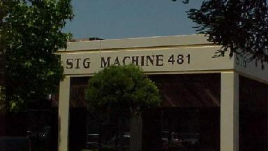 Stg Machine - Homestead Business Directory