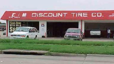 C & M Discount Tires - Homestead Business Directory