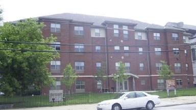 Colman Court Apartments - Homestead Business Directory