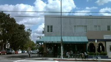 Mustard Seed Cafe - Homestead Business Directory