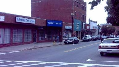 Haverhill Dollar Discount - Homestead Business Directory