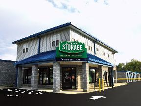 Extra Space Storage - Homestead Business Directory