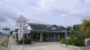 Colonial Inn Motel - Homestead Business Directory