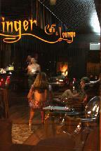 Linger Cafe & Lounge