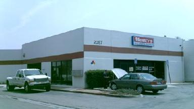 Morey's Collision Repair - Homestead Business Directory