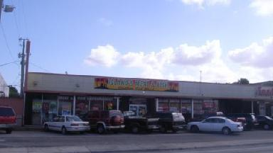 Island Meat & Fish Supermarket - Homestead Business Directory