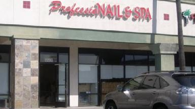 Professional Nail - Homestead Business Directory
