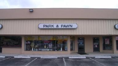 Park & Pawn - Homestead Business Directory