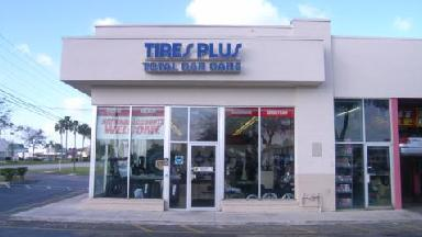 Tires Plus - Homestead Business Directory