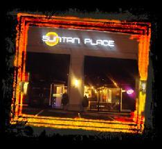 Suntan Place Tanning Boutique