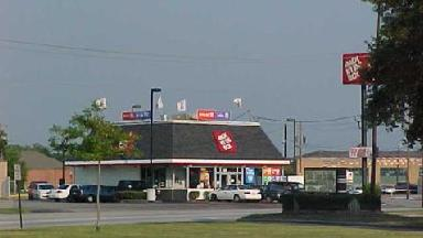 Jack In The Box - Homestead Business Directory