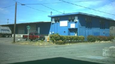Pacific Coast Container Inc Nw - Homestead Business Directory