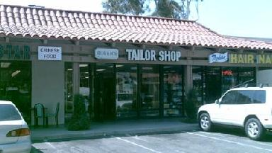 Ruben's Tailor Shop - Homestead Business Directory