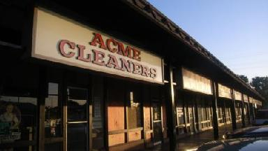Acme Cleaners - Homestead Business Directory