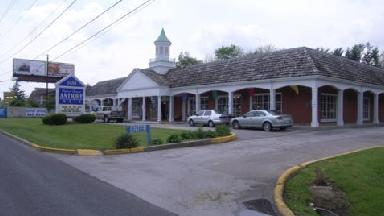 Manor House Antique Mall
