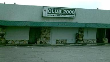 Club 2000 - Montclair, CA