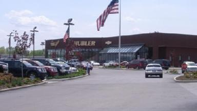 Hubler Chevrolet Inc