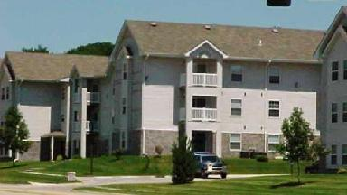 North Avenue Tower Apartments Council Bluffs