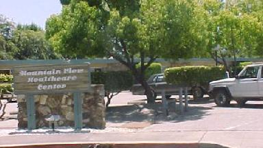 Mountain View Healthcare Ctr