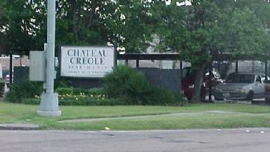Chateau Creole Apartments - Homestead Business Directory