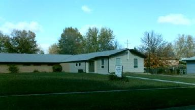 First Mennonite Church - Homestead Business Directory