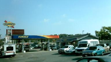 Lee Burbank Sunoco - Homestead Business Directory