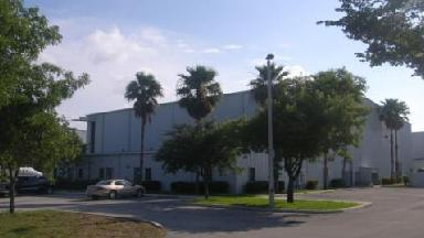 South Florida Jet Ctr - Homestead Business Directory