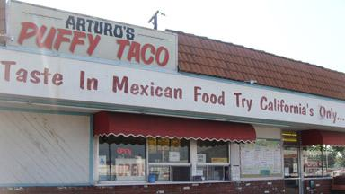 Arturo's Puffy Taco - Homestead Business Directory