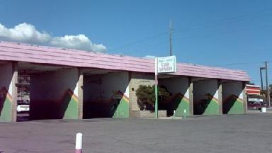 Tucson Car Wash Tanque Verde
