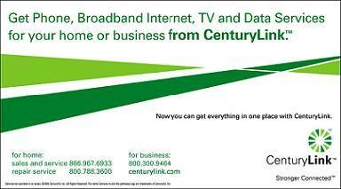 Century Link - Homestead Business Directory