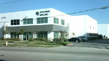 Accutech Manufacturing Inc - Homestead Business Directory