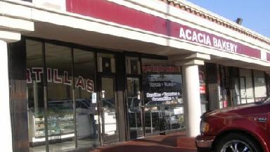 Acacia Bakery - Homestead Business Directory