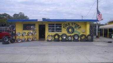 Tire Super Ctr Of Apopka - Homestead Business Directory