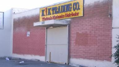 K1k Trading Co - Homestead Business Directory
