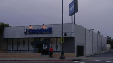 Goodwill - Homestead Business Directory