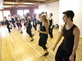 Jeannette Neill Dance Studio
