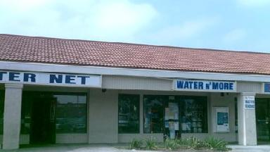 Water Ice & More - Homestead Business Directory