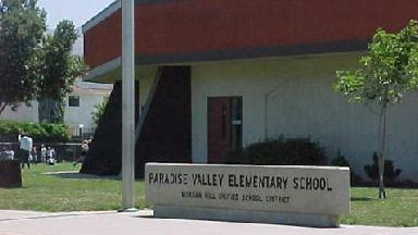 Paradise Valley Elementary - Homestead Business Directory