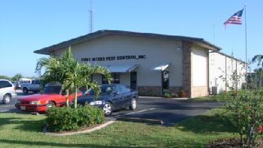 Fort Myers Pest Control Inc - Homestead Business Directory