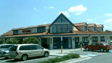 Red Lobster - Homestead Business Directory