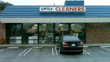 Smile Cleaners - Homestead Business Directory