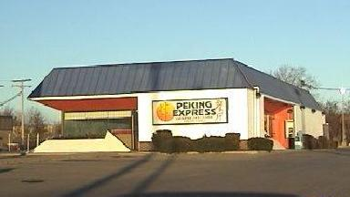 Peking Express - Homestead Business Directory