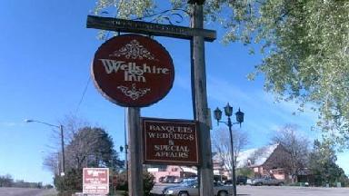 Wellshire Inn - Homestead Business Directory