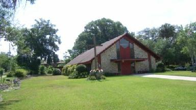 St Edward's Episcopal Church - Homestead Business Directory