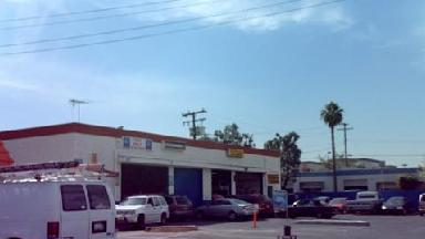 Torrance Smog Test Only - Homestead Business Directory