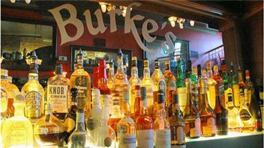 Burkes Restaurant and Bar - Yonkers, NY