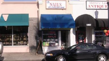 Us Nail - Homestead Business Directory
